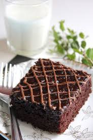 eggless nutella chocolate cake very chocolaty and moist cake
