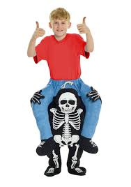 scary halloween costumes for kids scary halloween costumes kids