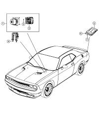 Dodge Challenger Drawing - 12 images of dodge challenger car coloring pages dodge