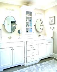 vanity ideas for bathrooms master bathroom with makeup vanity master bathroom vanity