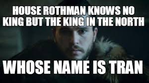 King Of The North Meme - meme creator king in the north meme generator at memecreator org