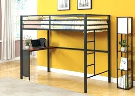 Bunk Bed Computer Desk Ikea Desk Bed Alphanetworks Club