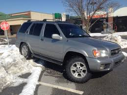 lifted nissan pathfinder 4x4le 2000 nissan pathfinder specs photos modification info at