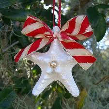 shop beach christmas ornaments on wanelo