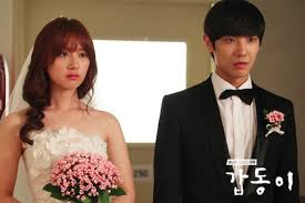 wedding dress asianwiki gap dong asianwiki joon joon and kdrama