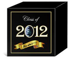 graduation box graduation gift boxes personalized graduation photo box