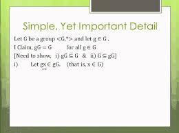 modern algebra abstract algebra made easy part 9 factor