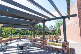 Trex Pergola Kit by Pergolas And Shade Structures By Structureworks Fabrication
