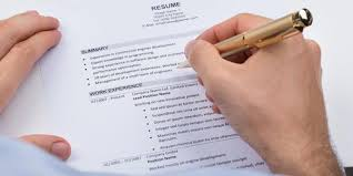 Forbes Resume Examples by How To Spin A Jack Of All Trades Work Experience Into A Career