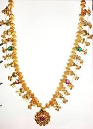 long ethnic necklace images Buy kolhapuri saaj maharashtrian traditional necklace long ethnic JPG