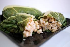 cuisiner des feuilles de blettes feuilles de blettes farcies végétariennes vite fait bien cuisiné