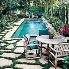 Backyard Landscaping Ideas With Above Ground Pool Backyard Designs With Pool U2013 Bullyfreeworld Com