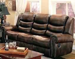 Leather Like Sofa Leather Sofa With Nailhead Trim Bmhmarkets Club