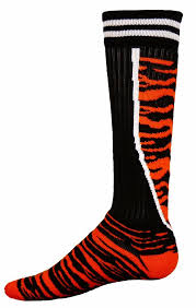 Under Armour Football Socks Red Lion Youth Top Cat Socks