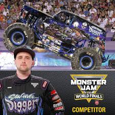 all monster trucks in monster jam monster jam world finals xvii competitors announced monster jam