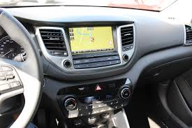 hyundai tucson 2015 interior review hyundai tucson 1 6 t gdi 177 hp european spec the korean