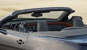 camaro per gallon 2011 chevrolet camaro convertible unveiled premiere in los