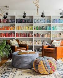 book stacking ideas when a simple bookshelf just won t do storage ideas for book