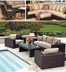 Outdoor Patio Furniture Cushions Excellent Outdoor Resin Wicker Furnitureoutdoor Wicker Furniture