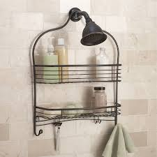 Oil Rubbed Bronze Bathroom Shelves by Chapter Spacesaver Oil Rubbed Bronze Walmart Com