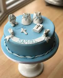 christening cakes and baptism cakes hampshire dorset coast cakes