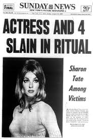 10050 Cielo Drive Floor Plan by Sharon Tate And Four Others Were Killed In 1969 Ny Daily News