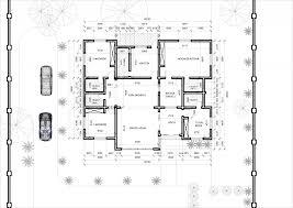 archetectural designs 4 bedroom bungalow architectural design
