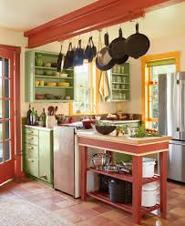 country kitchen painting ideas amazing 60 country kitchen colors design decoration of country