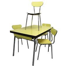 table de cuisine avec chaise table de cuisine en formica top formica infiniti with table de