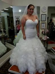 plus size fit and flare wedding dress plus size fit and flare wedding dresses naf dresses