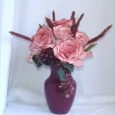 shop silk floral arrangements for home on wanelo