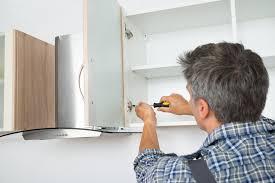küche demontieren küche selbst abbauen kalaydoskop