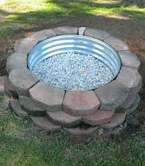 Diy Firepit The Best Garden Ideas And Diy Yard Projects Yard Ideas Yards