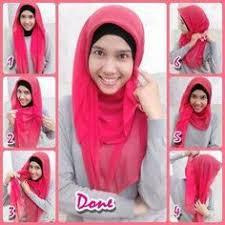 tutorial hijab turban ala april jasmine tutorial hijab modern paris princess rapunzel like by didowardah