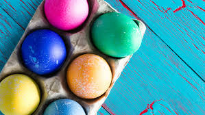 egg dyeing 101 for easter egg greatness stylecaster