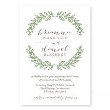 wedding invite exles exles of wedding invitations sansalvaje