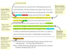 how to cite a quote from an article in apa format huanyii com