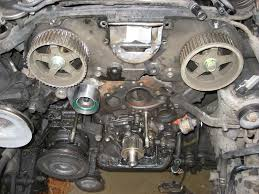 1997 toyota 4runner timing belt 2nd 3vze engine r u thinking of doing timing belt water