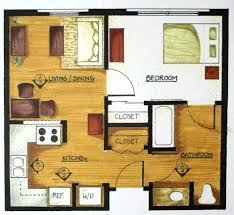 apartments simple plan for house simple house floor plan