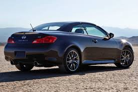 2013 infiniti g convertible warning reviews top 10 problems
