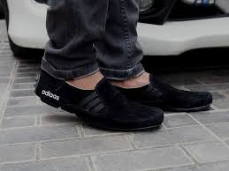 Sepatu Adidas Slip On sepatu adidas slip on pria