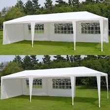 bbq tent benefitusa wedding party tent 10 x30 cing outdoor