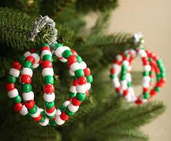 ornaments beaded ornaments beaded