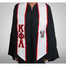 personalized graduation stoles store custom graduation stole clothing gear