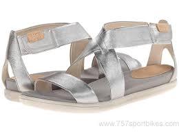 ecco womens boots australia ecco womens damara sandal alusilver sneakers