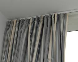 curtains curved bay window curtain rod window curtains canada