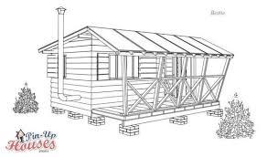 Home Foundation Types Cabin Masonry Foundation Diy Foundations Small Cabin Foundation