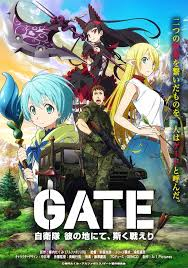film anime wikipedia gate thus the jsdf fought there gate thus the jsdf fought