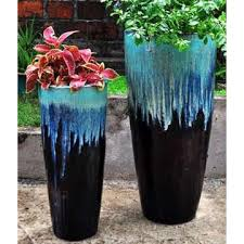 Glazed Ceramic Pots | vietnam glazed outdoor ceramic pot global sources