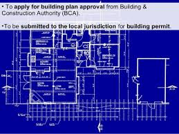 Bca Floor Plan Ici U0026 Itd Slideshow